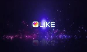 Приложение Like – войти на свою страницу с компьютера или телефона