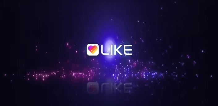 социальная сеть Like