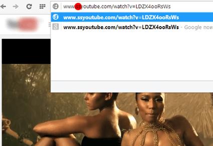 как скачать видео из ютуба по ss
